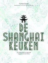 De Shanghai-keuken