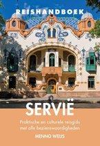 Reishandboek  -   Reishandboek Servië