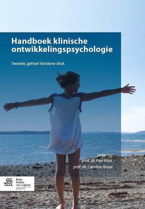 Handboek klinische ontwikkelingspsychologie - Prins P.J.M.