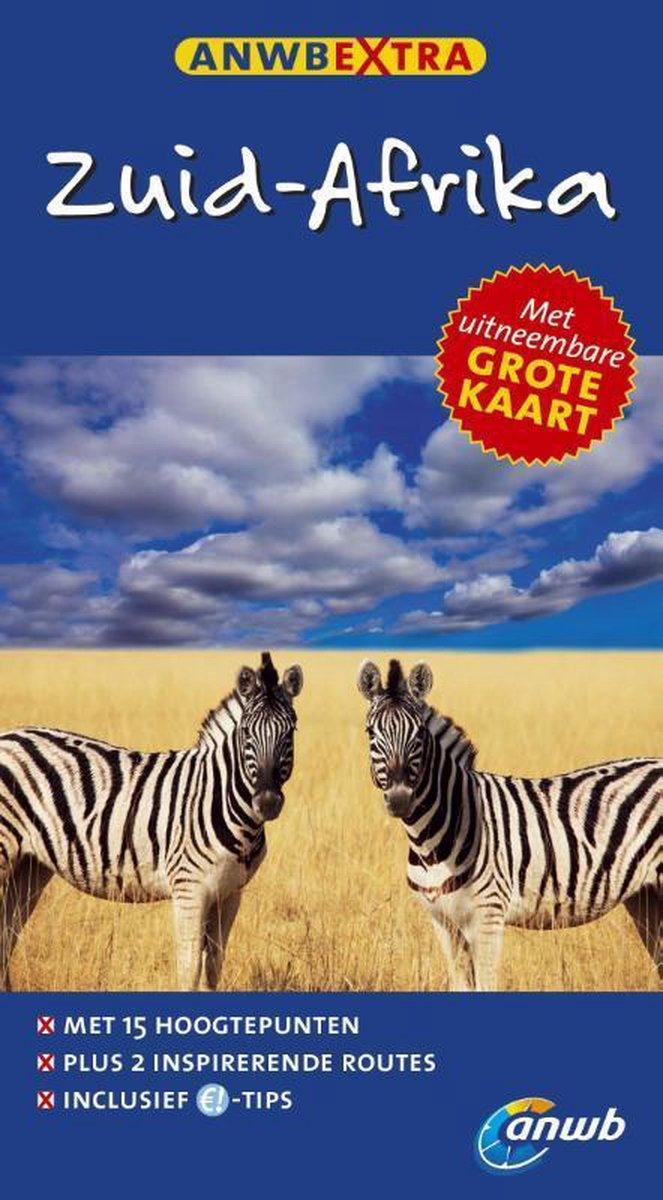 Zuid-Afrika - Silke Bouman
