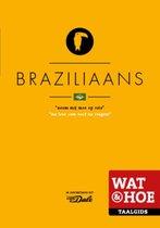 Wat & Hoe taalgids  -   Braziliaans