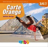Carte orange 3/4 Vmbo Edition navigo