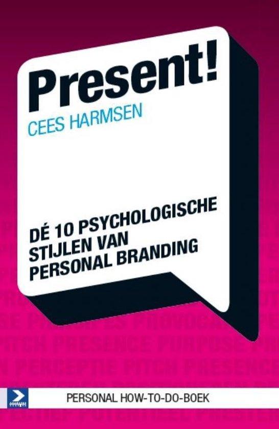 Present! - Cees Harmsen | Fthsonline.com