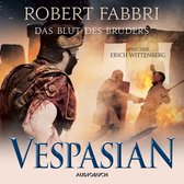 Das Blut des Bruders - Vespasian 5 (Ungekürzt)