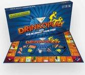 Afbeelding van Drinkopoly Bordspel Drankspel - 6 spelers