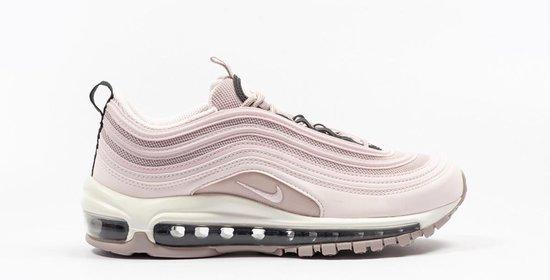 bol.com | Nike WMNS Air Max 97 Pale Pink - Dames Sneaker ...
