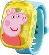 VTech Preschool Peppa Pig - Learning Watch