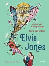 Elvis&Jones boek