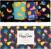 Happy Socks - Special Junkfood - Giftbox - Maat 41-46