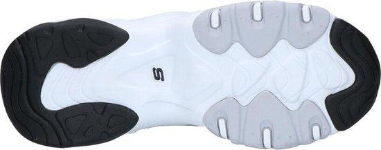 Skechers D'Lites 3.0 Zenway Dames Sneakers - Zwart - Maat 41 qbGYU2yL