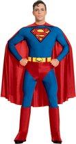 Superman� kostuum voor mannen - Verkleedkleding - Medium