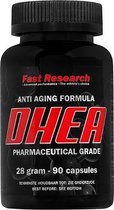 Fast Research DHEA Anti Aging Formula