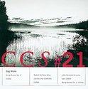 Wiren Dag - String Quartet 2 & 5