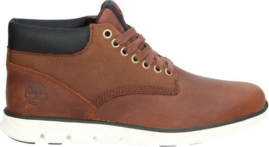 Timberland Heren Sneakers Chukka Leather -  - Maat 43