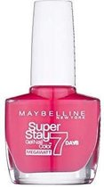 MAY Mayb SuperStay 7days 190 Pink
