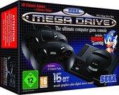 Koch Media SEGA Mega Drive Mini Zwart