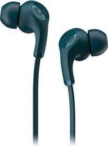 Fresh 'n Rebel - In-ear koptelefoon - Flow Tip - Petrol Blue