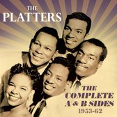 Complete A & B Sides 1953-62