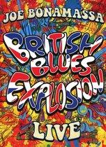 British Blues Explosion - Live (DVD)
