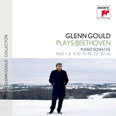 Plays Beethoven: Piano Sonatas