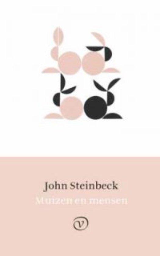 Muizen en mensen - John Steinbeck |