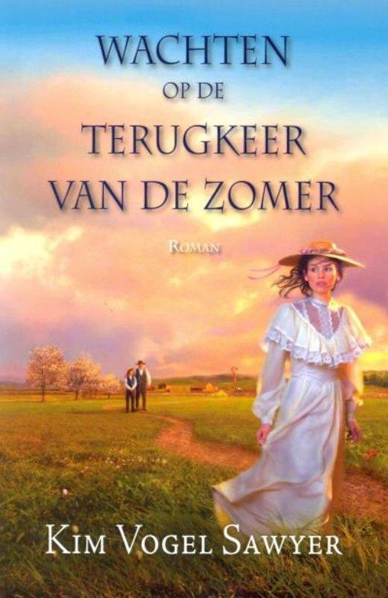 Boek cover Wachten Op De Terugkeer Van De Zomer van Kim Sawyer (Paperback)