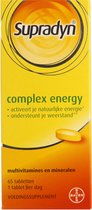 Supradyn Complex Energy - 65 Tabletten - Multivitamine