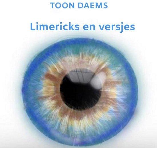 Limericks en versjes - Toon Daems | Fthsonline.com