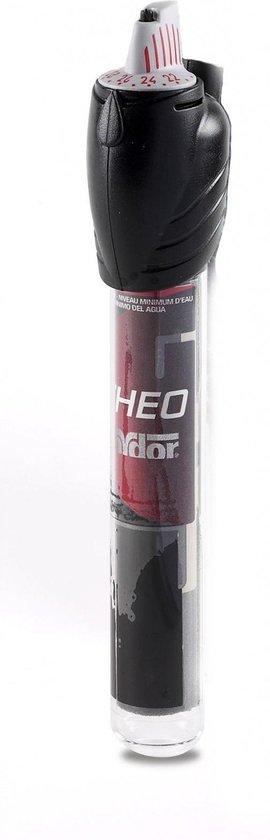 Hydor Theo Aquarium Heater - 100 Watt - verwarming - aquariumverwarming