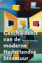 Geschiedenis van de moderne Nederlandse literatuur
