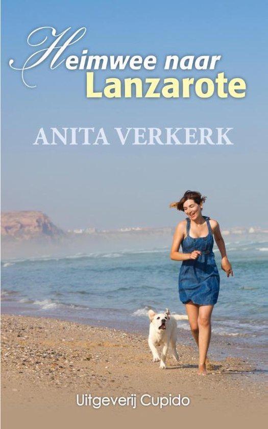 Heimwee naar Lanzarote