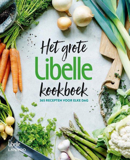 Libelle - Het grote Libelle Kookboek - Libelle |