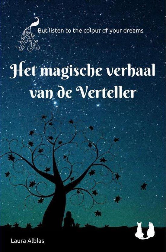 Het magische verhaal van de Verteller - Laura Alblas | Fthsonline.com