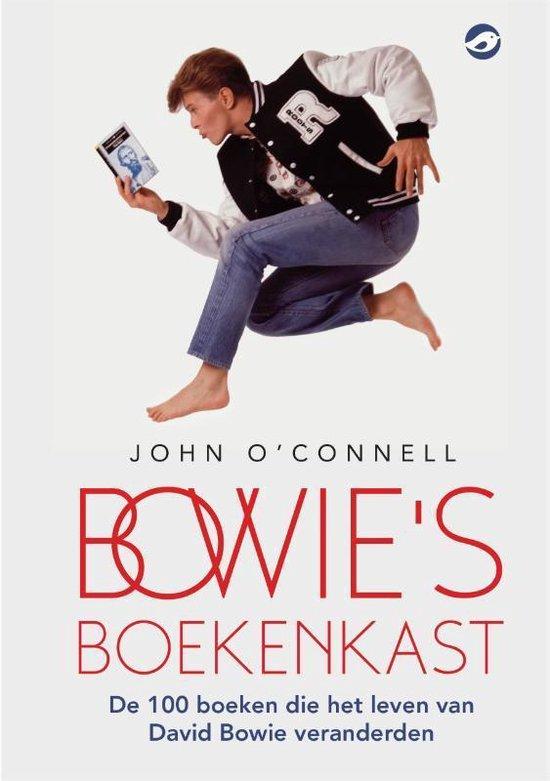 Bowie's boekenkast - John O'Connell |