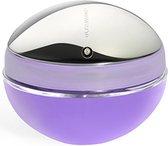 Paco Rabanne Ultraviolet 80 ml - Eau de Parfum - Damesparfum