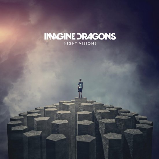 Night Visions (LP)