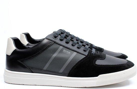 Hugo Boss Cosmo Tenn sneaker - zwart, ,41 / 7