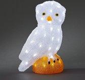 Konstsmide 6186-203 decoratieve verlichting Lichtdecoratie figuur Transparant 56 lampen LED 3,36 W A