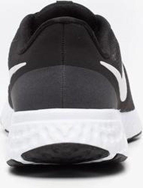 Sportschoenen - Maat 44 - Mannen - zwart/wit