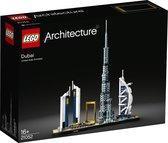 LEGO Architecture Dubai - 21052
