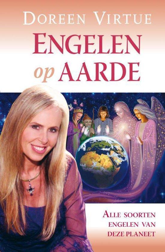 Engelen op aarde - Doreen Virtue | Readingchampions.org.uk