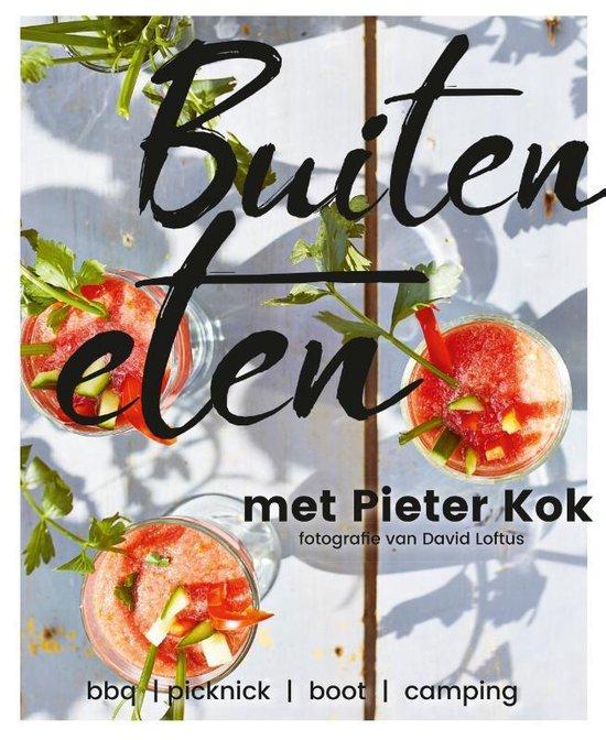 Afbeelding van Buiten eten met Pieter Kok