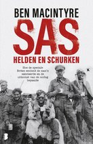SAS: helden en schurken