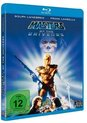 Alive AG Masters Of The Universe Blu-ray 2D Duits, Engels