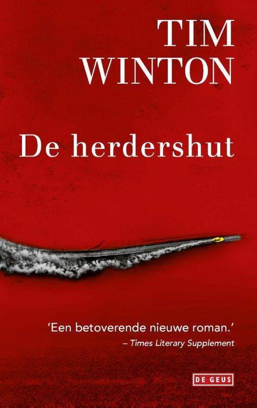 De herdershut - Tim Winton |