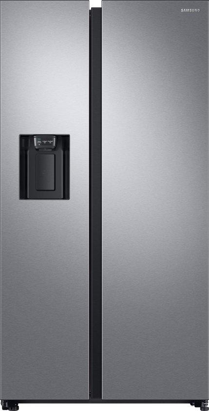 Koelkast: Samsung RS68N8221SL - Amerikaanse koelkast - RVS, van het merk Samsung
