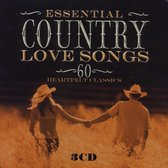 Country Love Songs -Tin-
