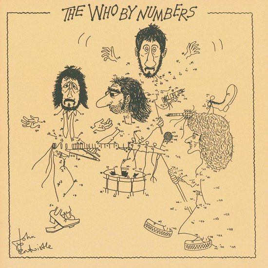 The Who By Numbers (Rem.)