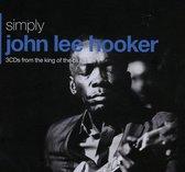 Simply John Lee Hooker