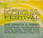 Jack Johnson - Jack Johnson & Friends: Best Of Kok